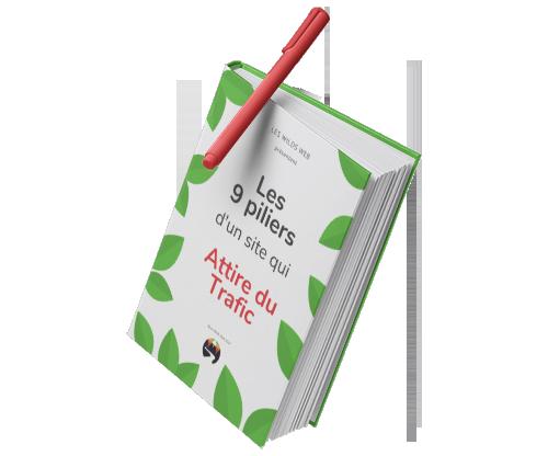 Recevez votre e-book gratuit!