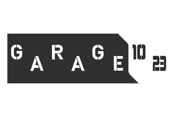Logo Garage 1023