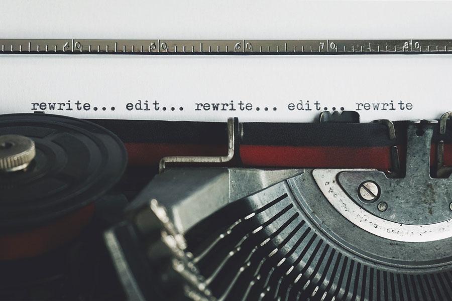 redacteur web textes originaux