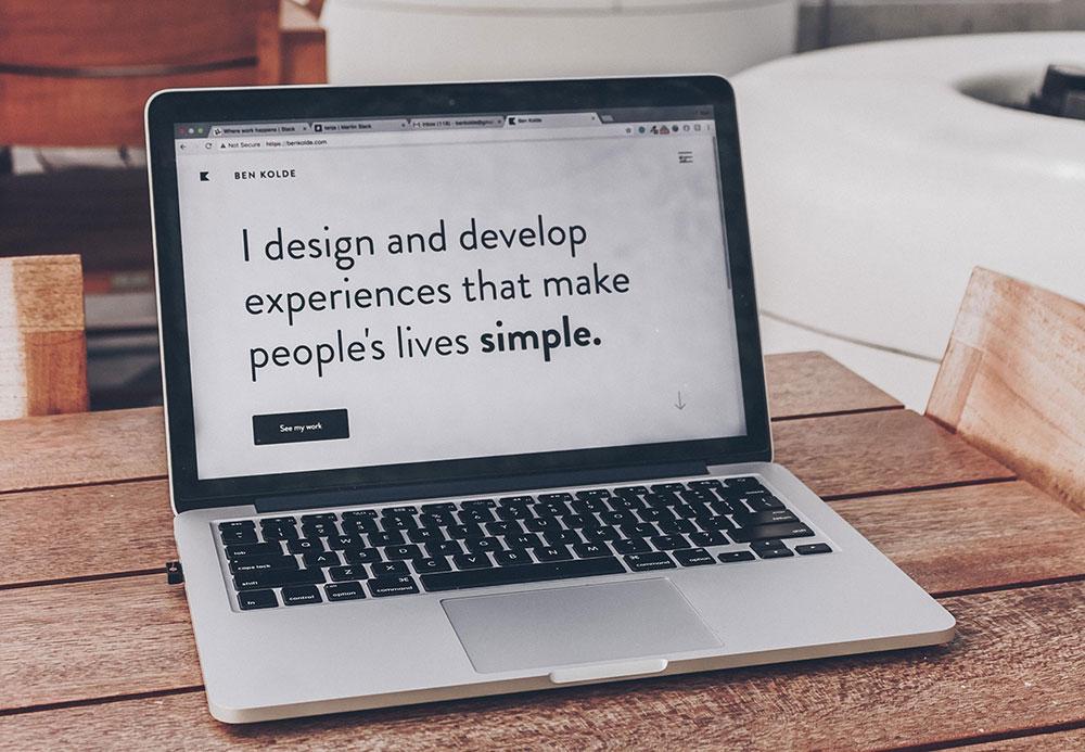 wordpress et webdesigner