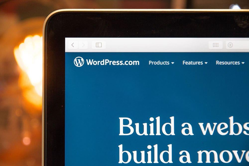 choisir theme wordpress