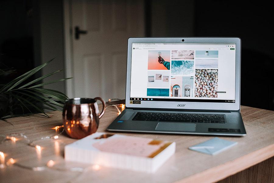 blogging sous wordpress